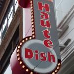 haute dish